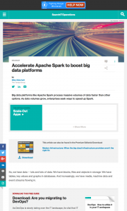 article_Accelerate-Apache-Spark-to-boost-big-data-platforms