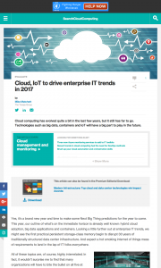 article_Cloud-IoT-to-drive-enterprise-IT-trends-in-2017