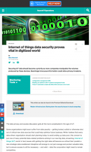 article_Internet-of-things-data-security-proves-vital-in-digitized-world