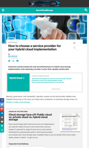 article_Nearline-cloud-storage-How-to-choose-a-service-provider